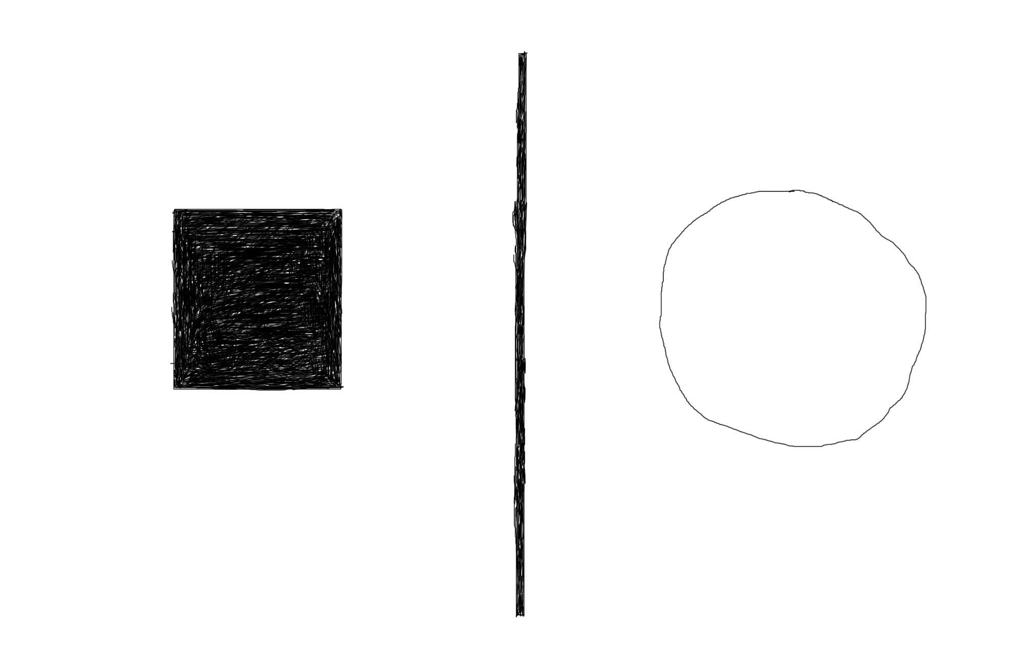 square-circle