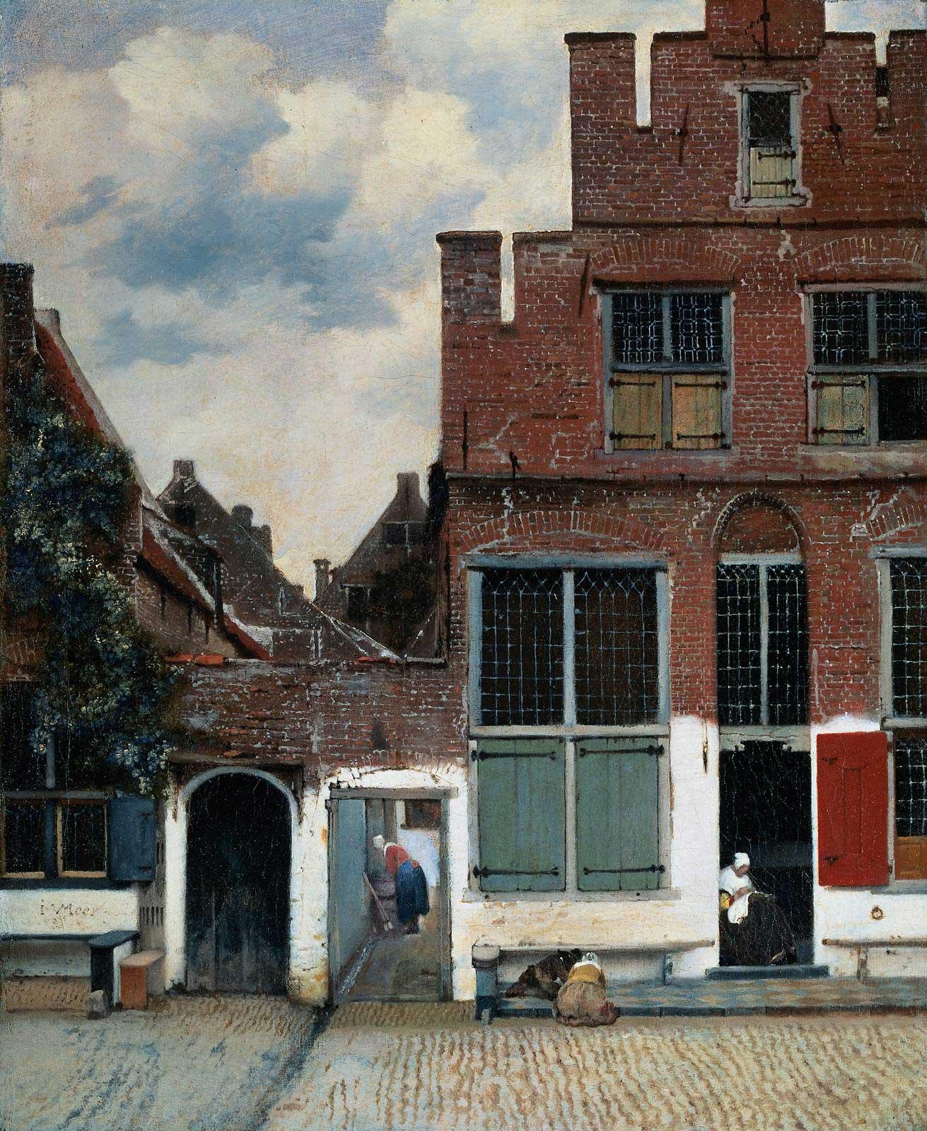vermeer-little-street