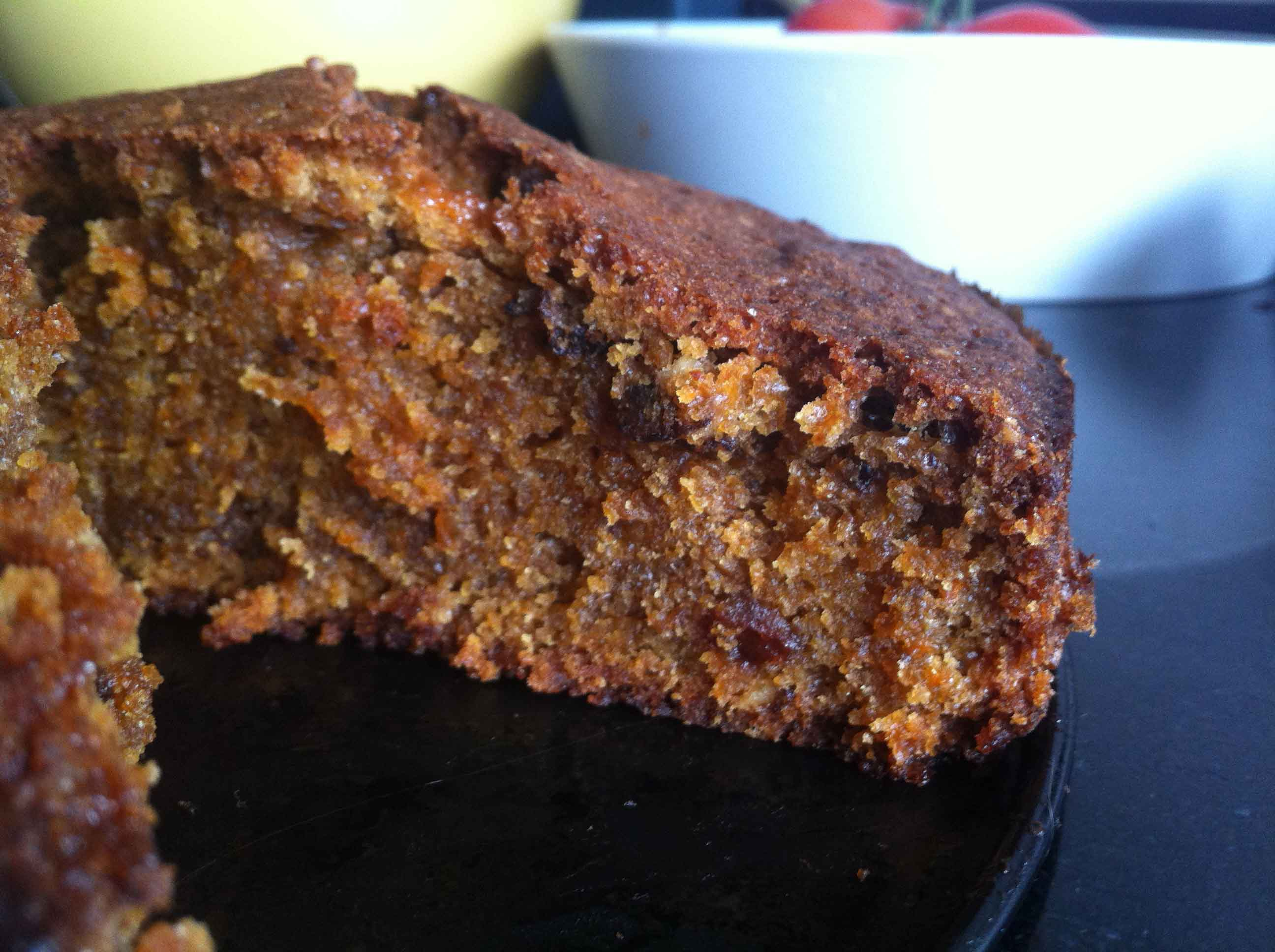 Carrot Cake Recipe Uk Bbc: Ellen's Blog