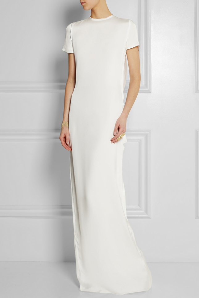 NET-A-PORTER-LANVIN-RUFFLED-SATIN-TWILL-GOWN-5150