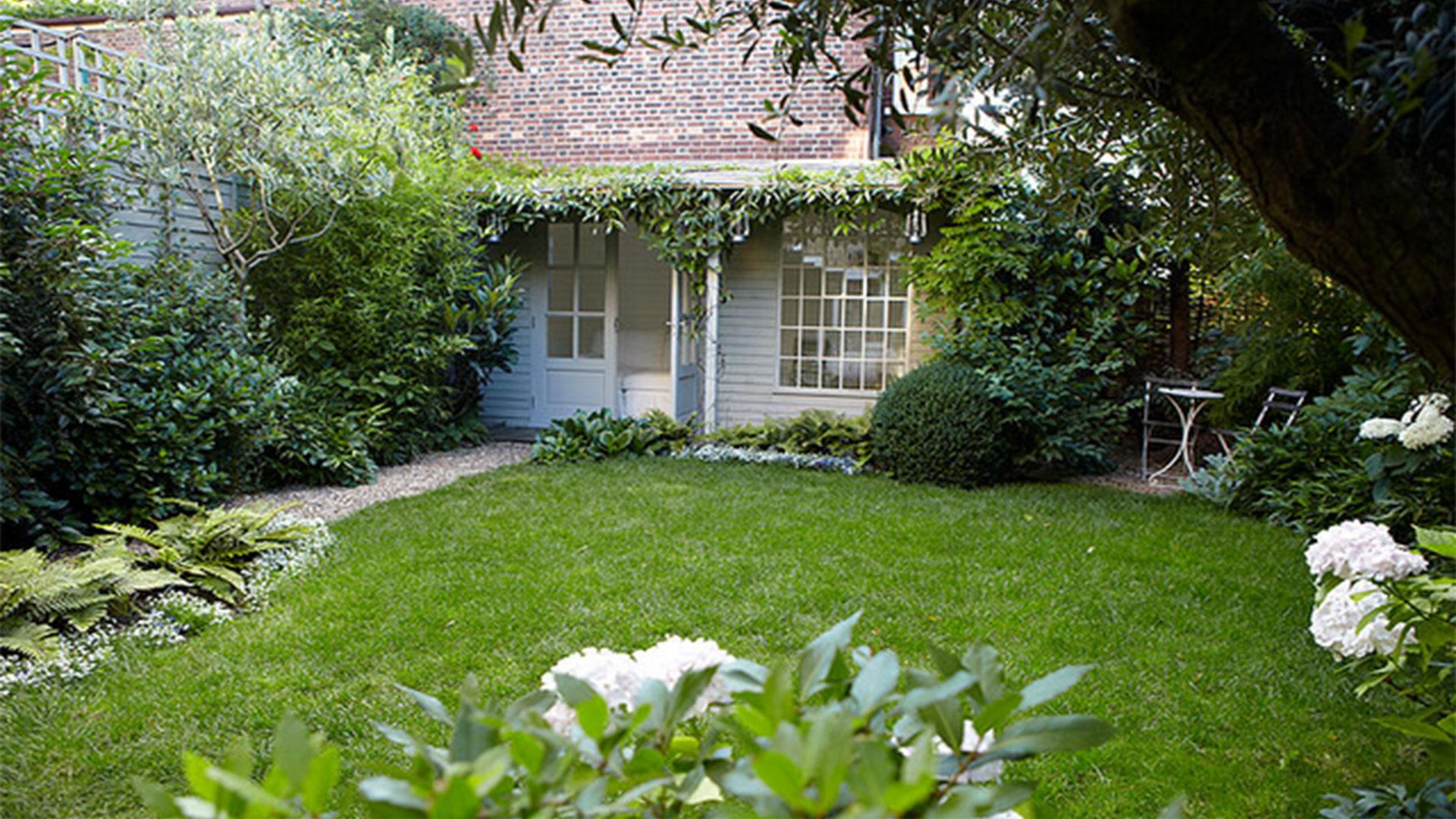 A house with a garden : Ellen\'s blog